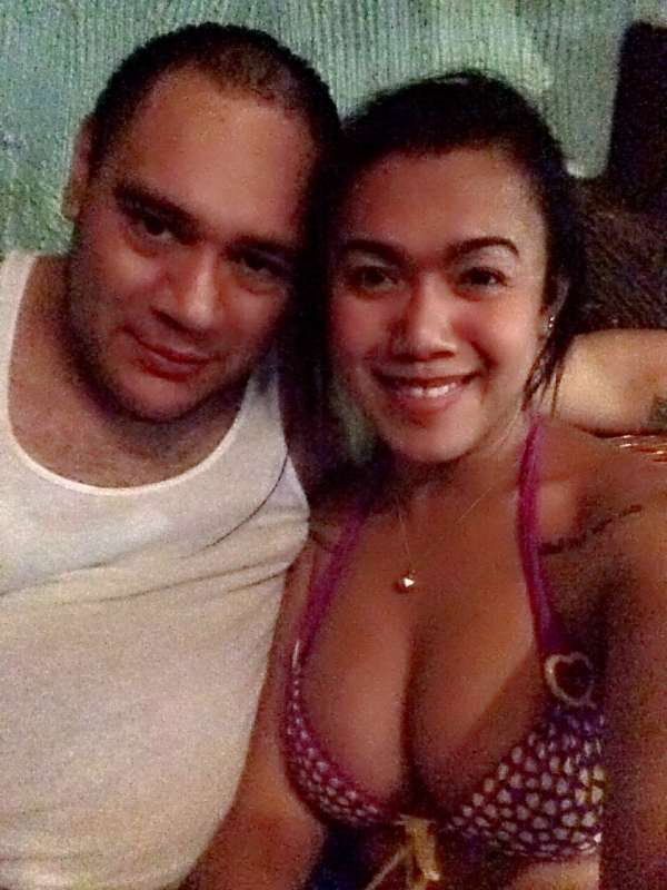 Thank you ladyboykisses for helping find my soulmate. Over a year ago I met Renante on the site. We started off as friends and we started chatting about all our interests and life experiences. Over time we begin to realize we had a lot of common interests and passions. As time went on we realize that we both had developed feelings for each other. Then on October 14, 2015 I asked Ren Ren to be my girlfriend. She was happy and said yes. Then I purchased flight and hotel reservations to go to Manila, Philippines on January 4 2016. Finally I arrive to Manila January 4th. Then after leaving the airport I saw Ren Ren. It felt as if my universe was complete and I was happy. I met her family shortly after I arrived. Her family welcomed me and accepted my love for her. I proposed to her and she was so happy. She said yes to being my wife. To celebrate we had a mini honeymoon in Puerto Princesa Palawan for 4 days. We return to Manila and spent every hour together.then I had to return to the USA after 2 weeks. We were both crying because I had to return to the USA. I am in the process now of bring her here. I love you Renante with all my heart. Mahal na mahal din kita